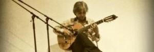パークタワーギター