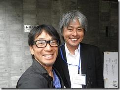 茨城の建築家 藤田直樹さんと私